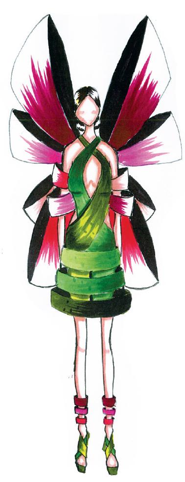 Entwurf Eileen