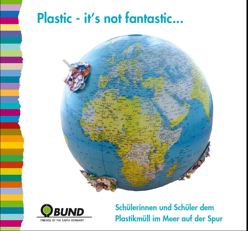 Plastik not fantastic