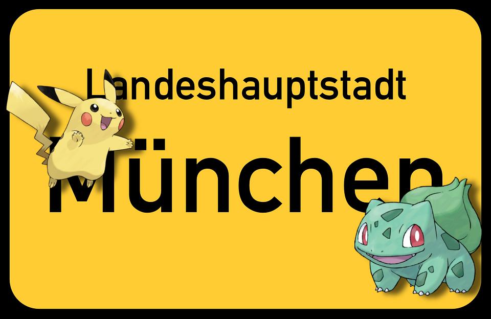 München pb