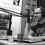 studio radio photo